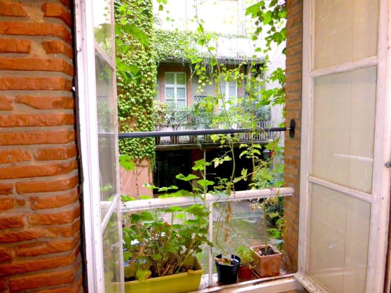 Sale apartment Toulouse 577000€ - Picture 2