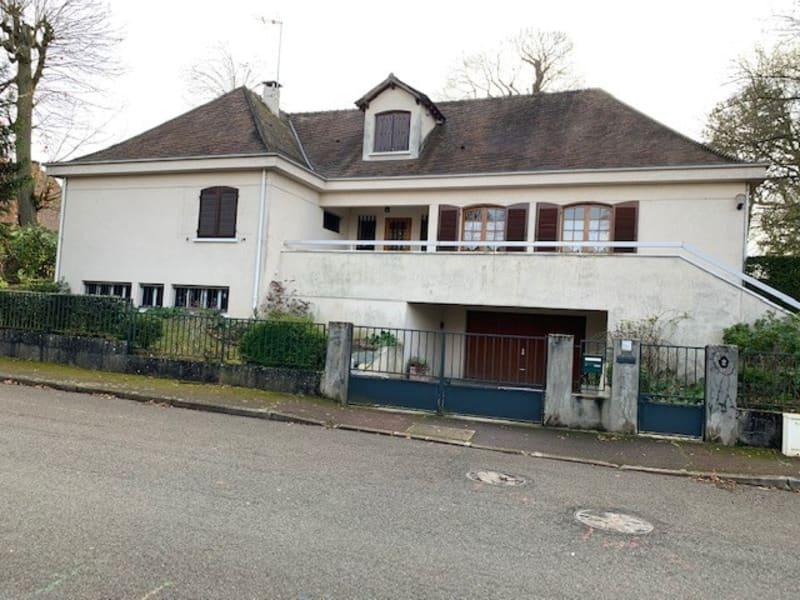 Venta  casa Marly le roi 1196000€ - Fotografía 2