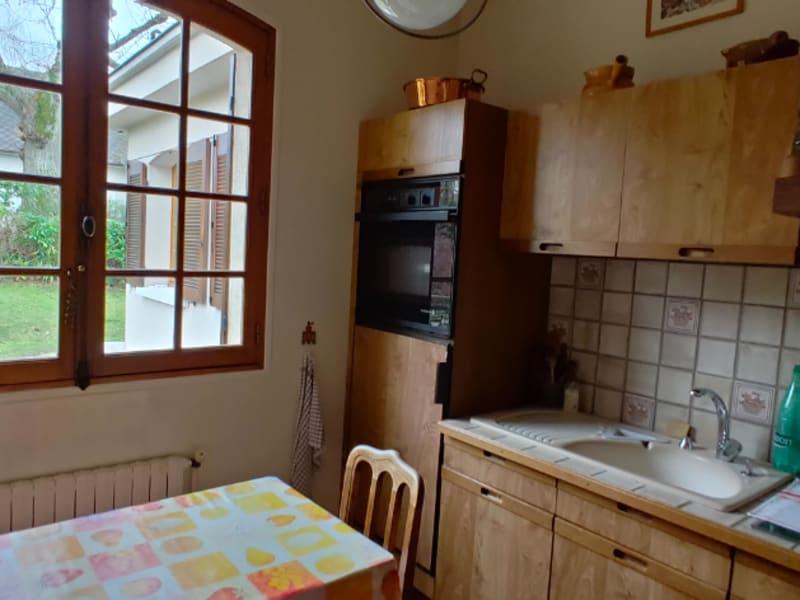 Venta  casa Marly le roi 1196000€ - Fotografía 5