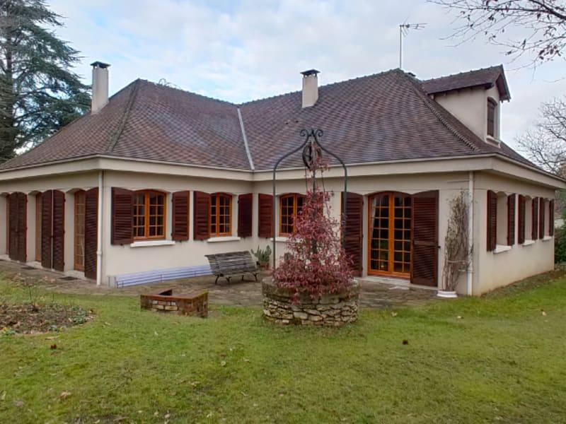 Venta  casa Marly le roi 1196000€ - Fotografía 18