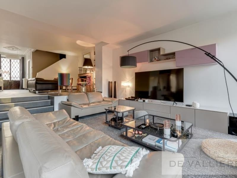 Vente de prestige maison / villa Nanterre 1190000€ - Photo 2