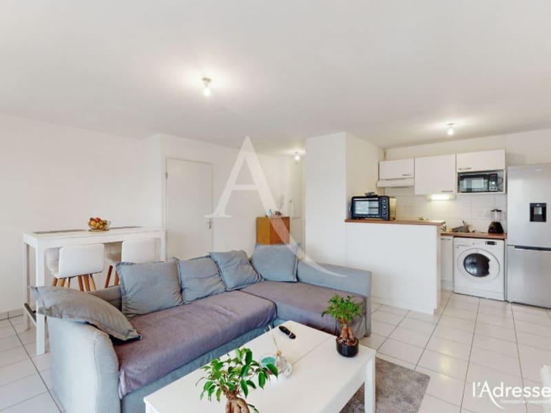Sale apartment Colomiers 129000€ - Picture 3