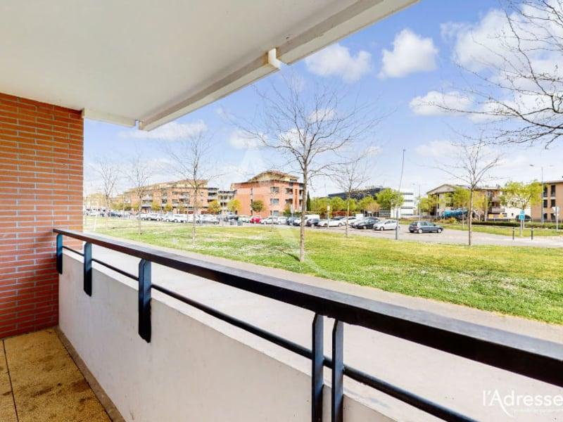 Sale apartment Colomiers 129000€ - Picture 4