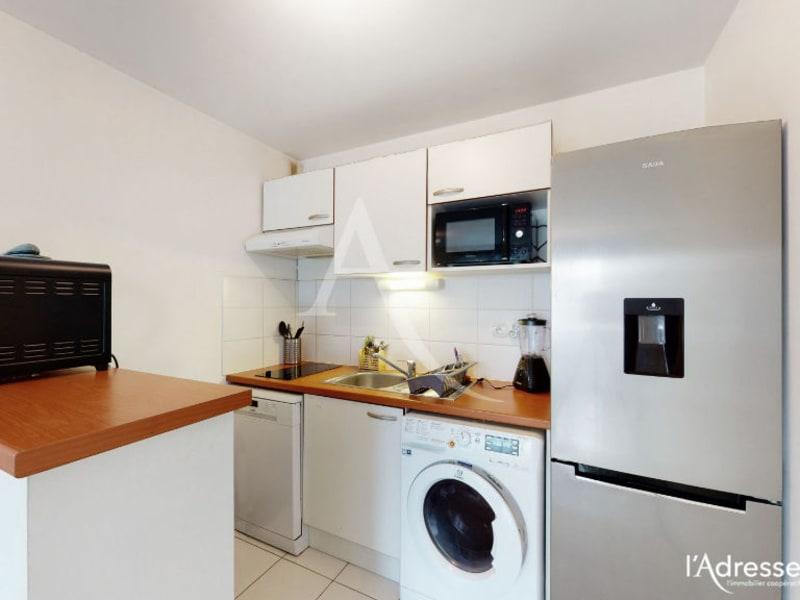 Sale apartment Colomiers 129000€ - Picture 5