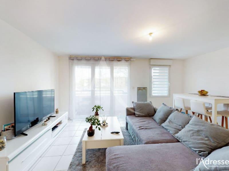 Sale apartment Colomiers 129000€ - Picture 6