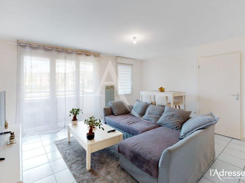 Sale apartment Colomiers 129000€ - Picture 7
