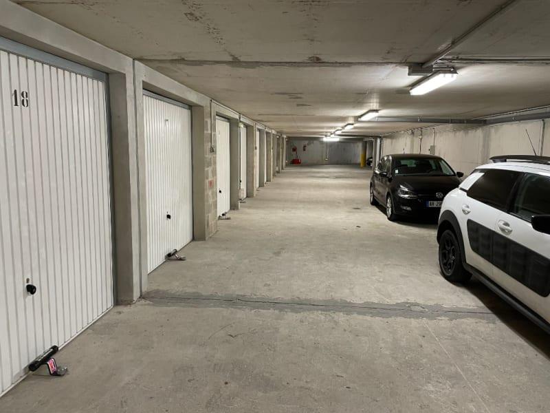 Vente parking Marseille 14ème 17000€ - Photo 4