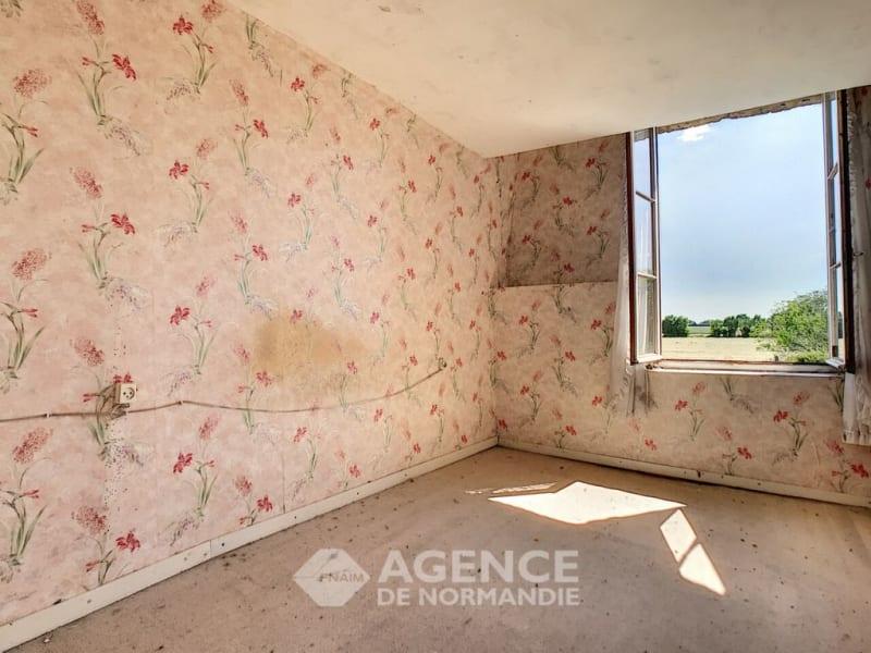 Sale house / villa Montreuil-l'argillé 70000€ - Picture 8