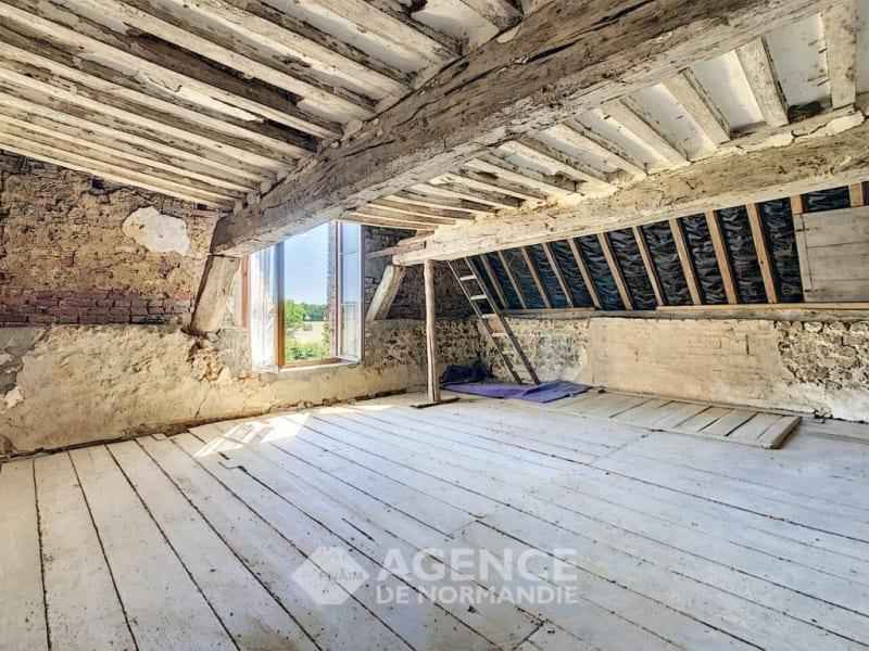 Sale house / villa Montreuil-l'argillé 70000€ - Picture 9