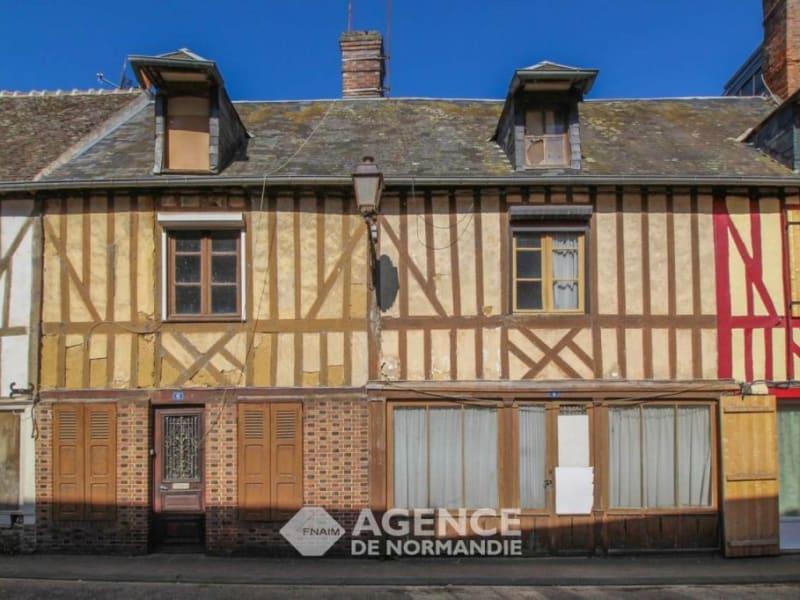 Sale house / villa Montreuil-l'argillé 33500€ - Picture 1