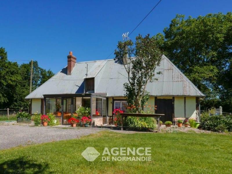 Sale house / villa Montreuil-l'argillé 70000€ - Picture 1