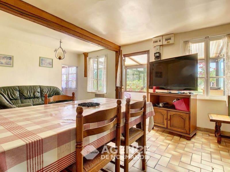 Sale house / villa Montreuil-l'argillé 70000€ - Picture 4