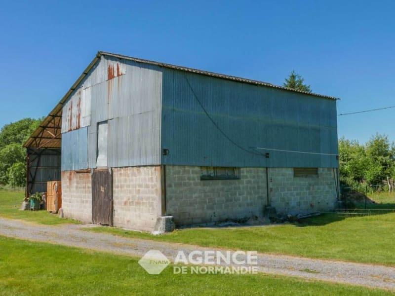 Sale house / villa Montreuil-l'argillé 70000€ - Picture 7