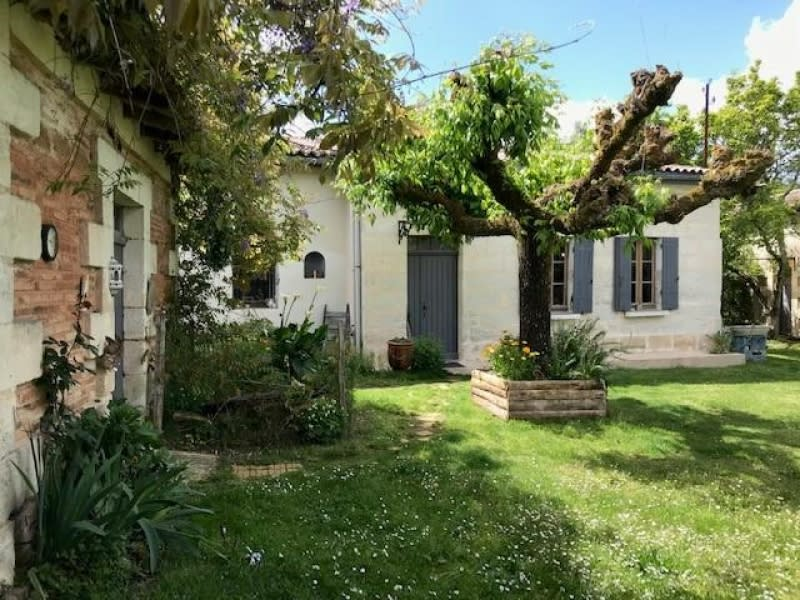 Vente maison / villa Lapouyade 399 000€ - Photo 1