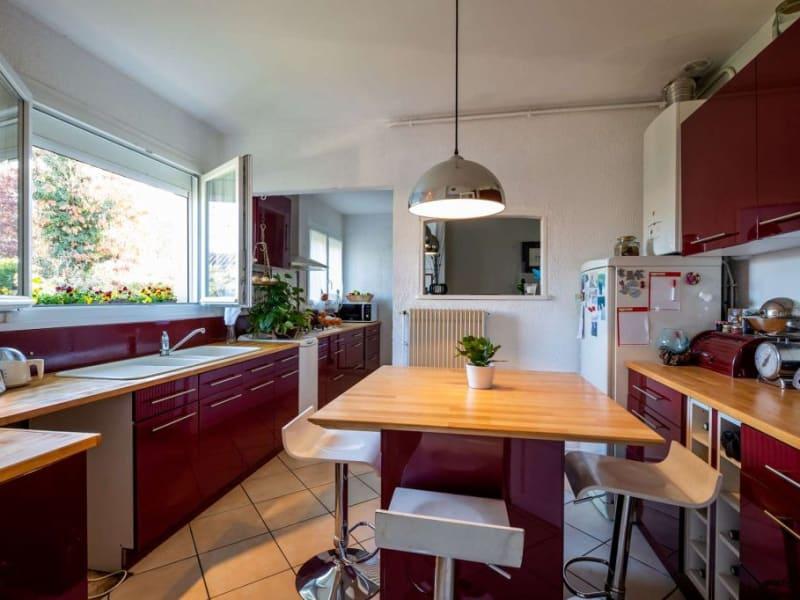 Vente maison / villa Pessac 553500€ - Photo 5