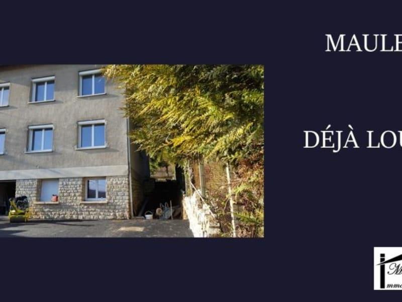 Location appartement Maule 860€ CC - Photo 1
