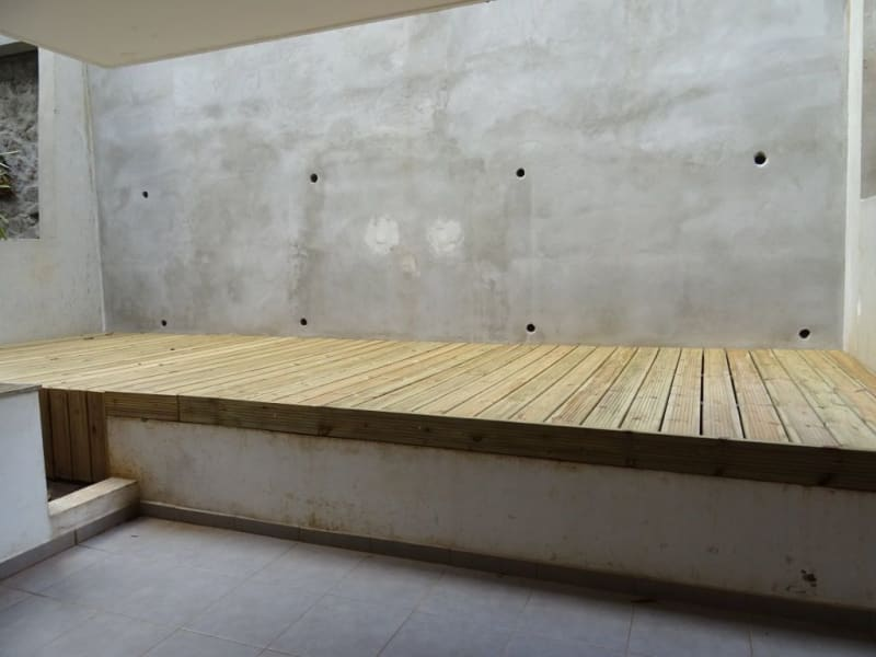 Vente appartement St denis 115 000€ - Photo 7