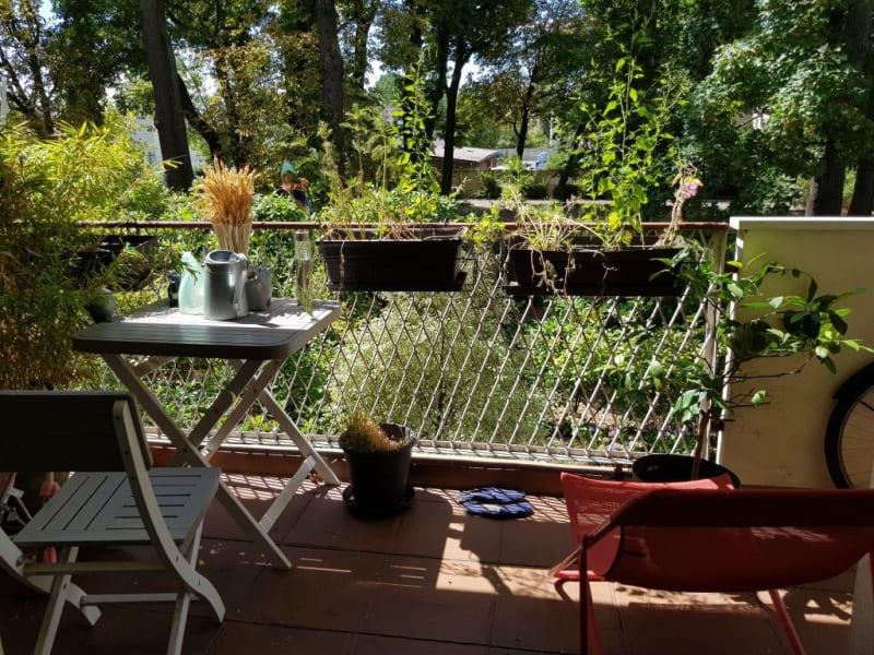 Sale apartment Villemomble 170000€ - Picture 1
