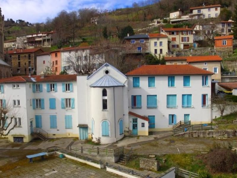 Vente maison / villa Valfleury 138000€ - Photo 1