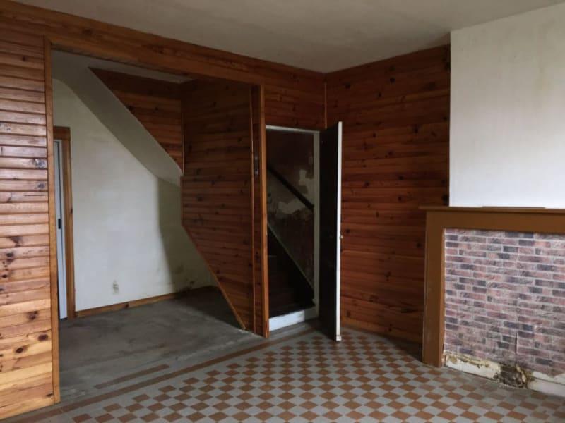 Vente maison / villa Isbergues 95000€ - Photo 4