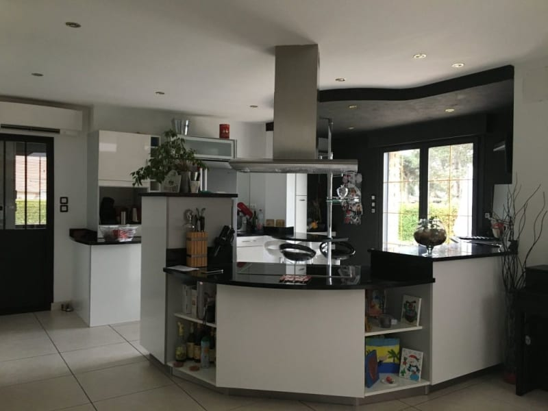 Vente maison / villa Busnes 468000€ - Photo 4