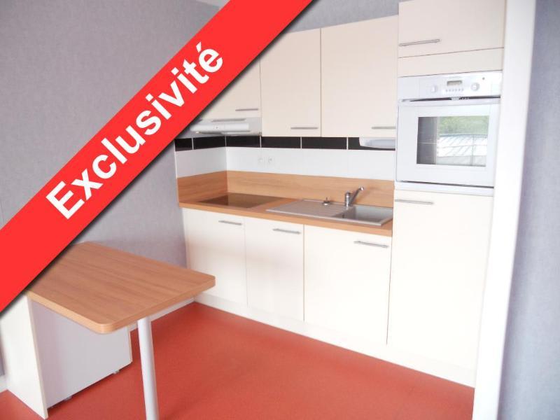 Appartement récent Saint Martin Au Laert - 2 pièce(s) - 41.0 m2