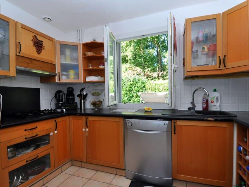 Sale house / villa Forges les bains 350000€ - Picture 6