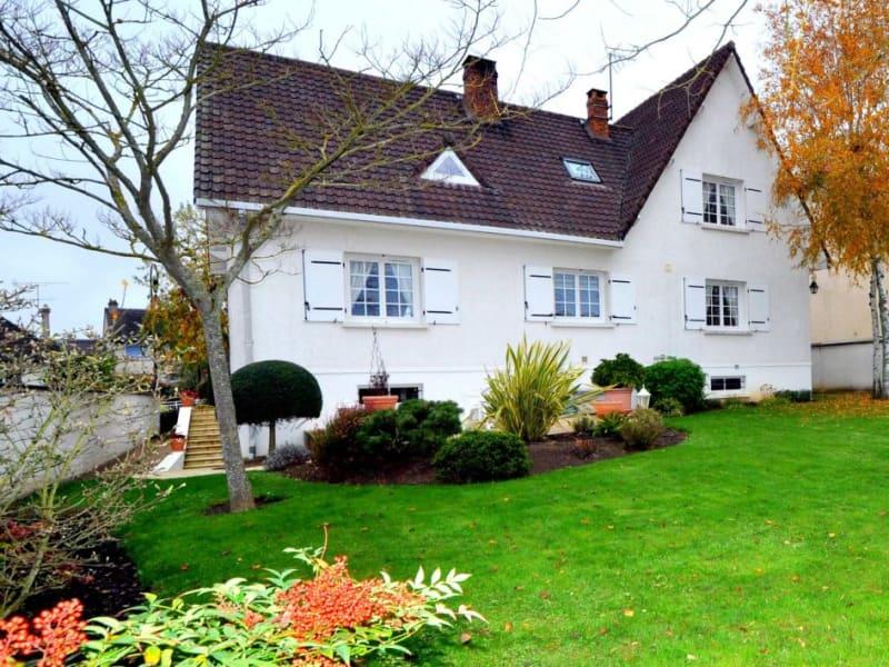 Sale house / villa Gif sur yvette 670000€ - Picture 2