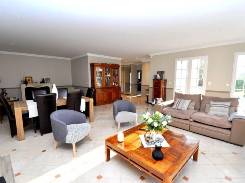 Vente maison / villa Gif sur yvette 950000€ - Photo 5