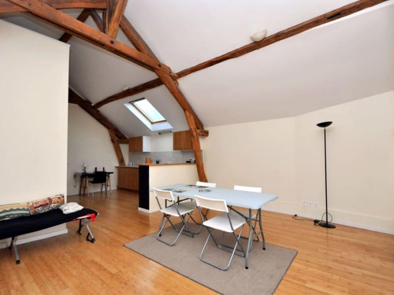 Rental apartment Gometz la ville 1000€ CC - Picture 2