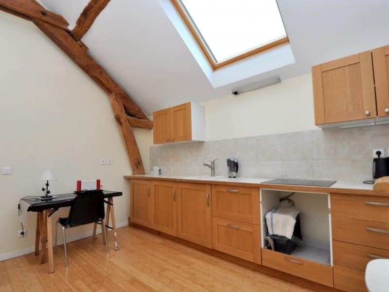 Rental apartment Gometz la ville 1000€ CC - Picture 6