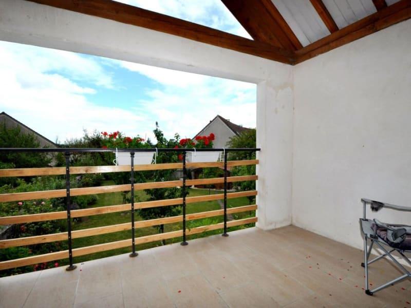 Rental apartment Gometz la ville 1000€ CC - Picture 10