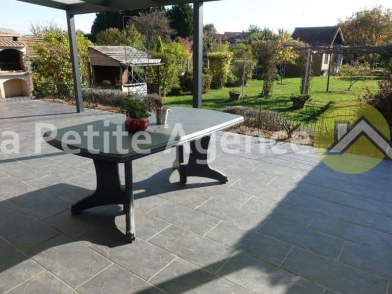 Sale house / villa Bauvin 291900€ - Picture 6