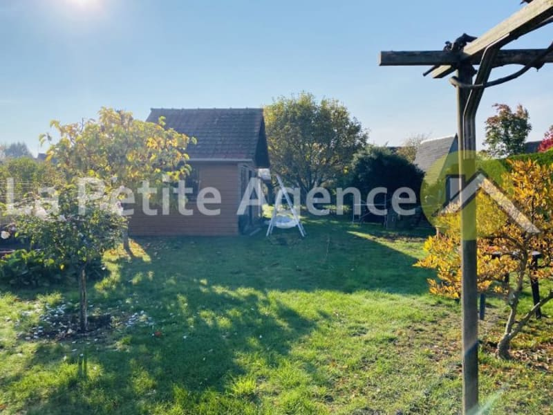 Vente maison / villa Annoeullin 291900€ - Photo 6