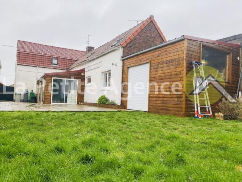 Vente maison / villa Bauvin 209900€ - Photo 5