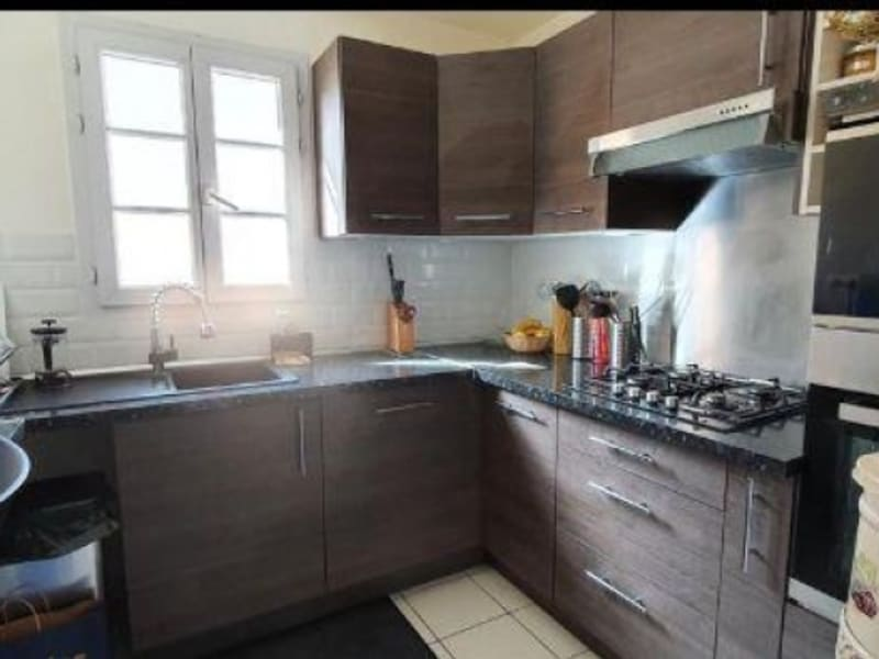 Sale apartment Colombes 333000€ - Picture 3