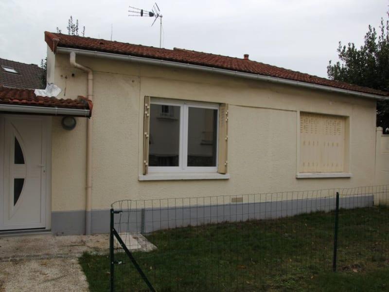 Location maison / villa Les pavillons sous bois 769€ CC - Photo 17