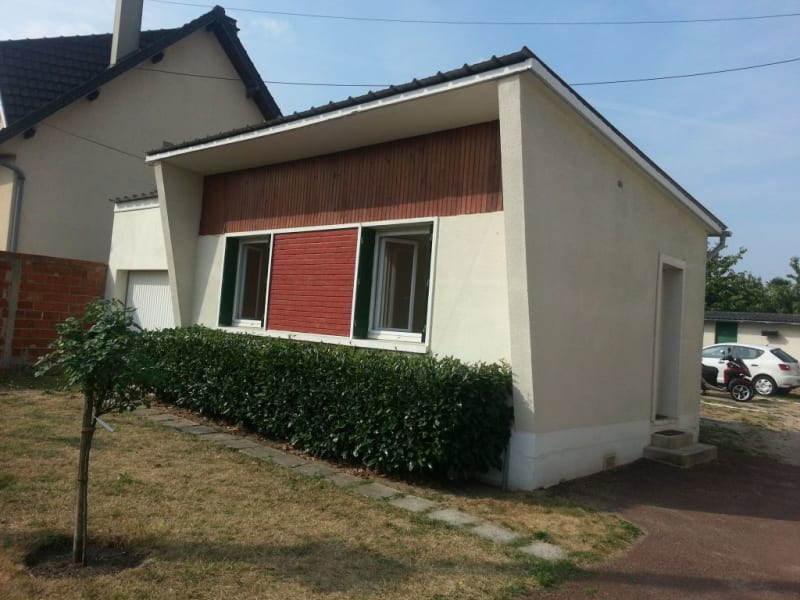 Location maison / villa Livry gargan 690€ CC - Photo 2