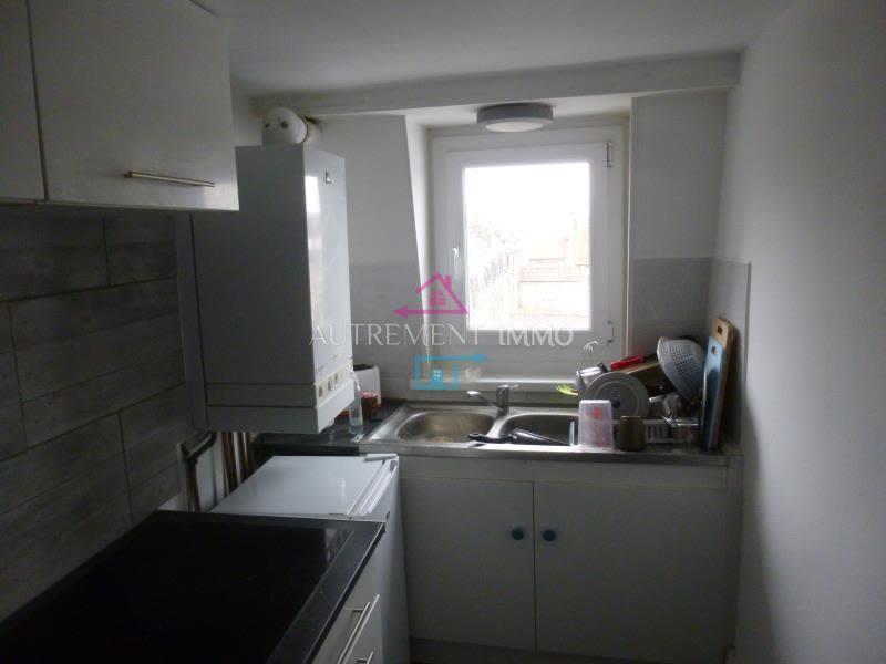 Rental apartment Arras 430€ CC - Picture 1