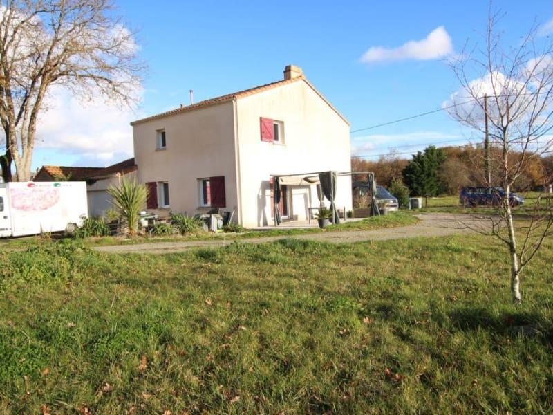 Vente maison / villa St aignan grandlieu 320000€ - Photo 1