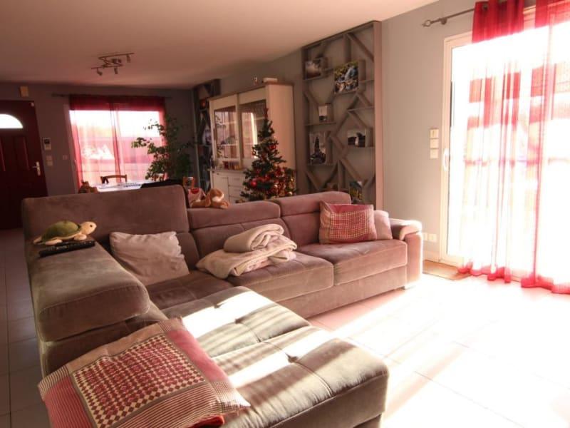 Vente maison / villa St aignan grandlieu 320000€ - Photo 4