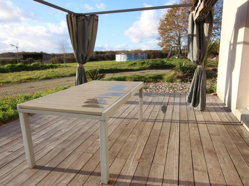 Vente maison / villa St aignan grandlieu 320000€ - Photo 6