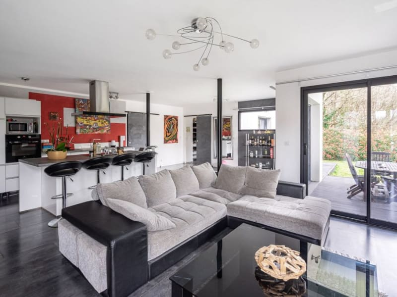 Vente maison / villa St aignan grandlieu 289000€ - Photo 3