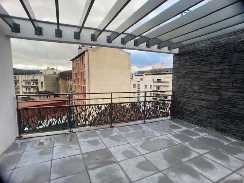 Vente appartement Chaville 394160€ - Photo 5