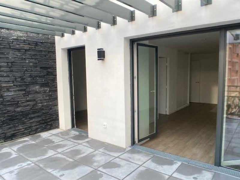 Vente appartement Chaville 394160€ - Photo 8