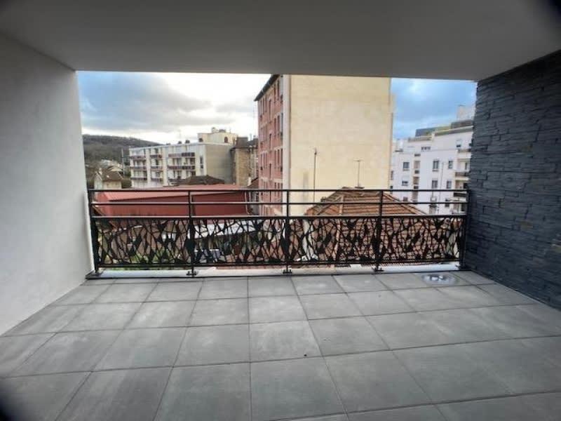 Sale apartment Chaville 382130€ - Picture 4