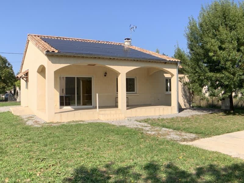Sale house / villa Ruoms 254400€ - Picture 1