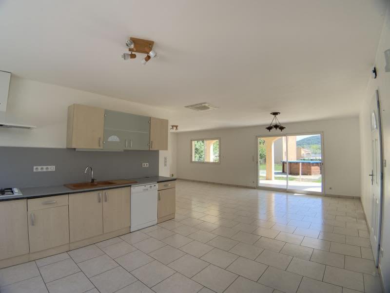 Sale house / villa Ruoms 254400€ - Picture 3