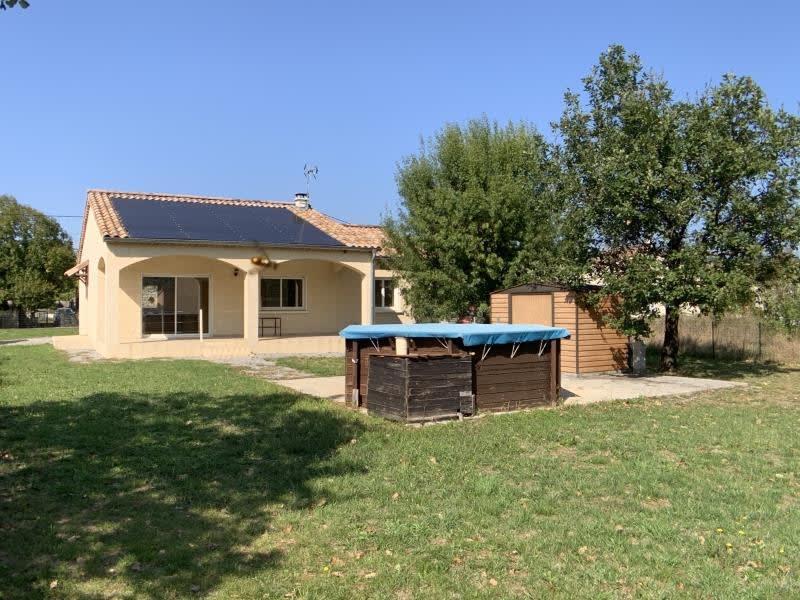 Sale house / villa Ruoms 254400€ - Picture 8
