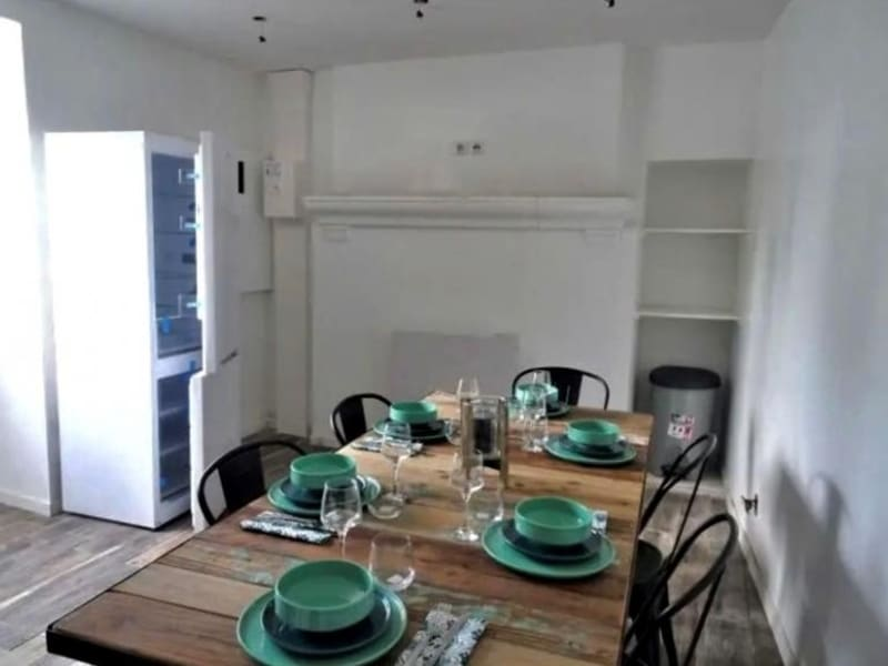 Rental apartment Limoges 425€ CC - Picture 5